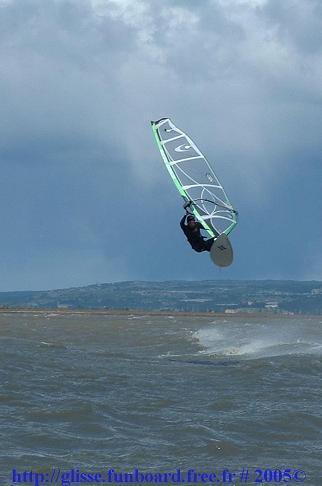 Enfin du vent... Fun120